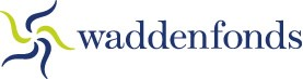 Waddenfonds logo