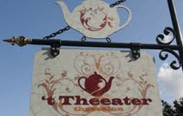 't Theeater, Den Oever